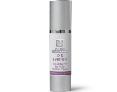 My Skin's Friend Skin Organic Skin Lightener for Skin Brightener