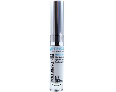 Optimized Pentapeptide 17 Review - For Thicker Eyelashes And Brows