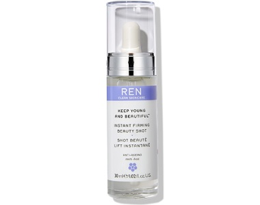 Ren Clean Skincare Keep Young And Beautiful Review - For Dark Circles And Fine Lines