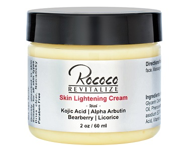 Rococo Revitalize Skin Lightening Cream for Skin Brightener
