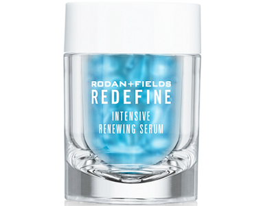 Rodan and Fields Redefine Intensive Renewing Serum Review - For Youthful Looking Skin