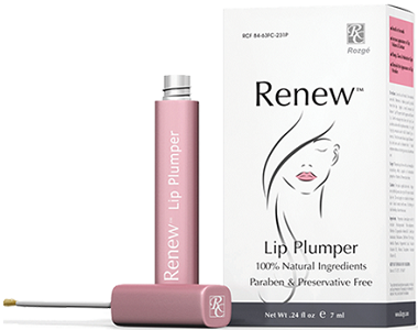 Rozgé Renew Lip Plumper Review