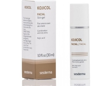 Sesderma Kojicol Facial Skin Gel for Skin Brightener