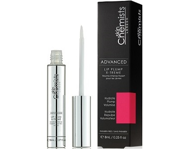 Skin Chemists Advanced Lip Plump X-treme Review