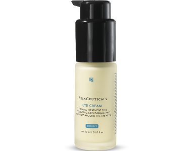 SkinCeuticals Eye Cream For Wrinkles Review - For Dark Circles And Fine Lines