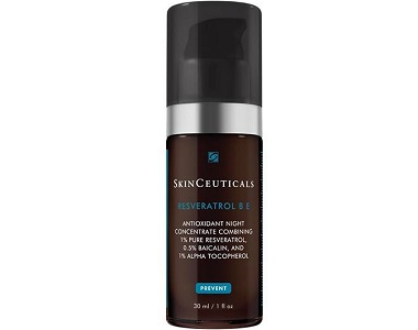 SkinCeuticals Resveratrol B E Review - for Anti-Aging