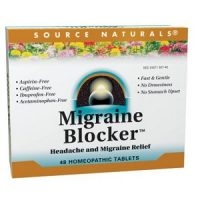 Source Naturals Migraine Blocker