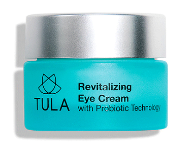 TULA Revitalizing Eye Cream Review - For Dark Circles And Fine Lines