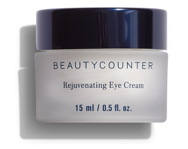 Beautycounter Rejuvenating Eye Cream Review - For Dark Circles And Fine Lines