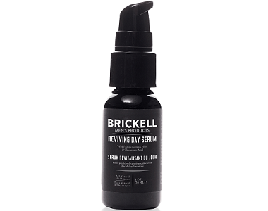 Brickell Reviving Day Serum for Men Review - Anti Aging Day Serum
