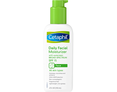 Cetaphil Daily Facial Moisturizer Review - For Hydrating The Skin