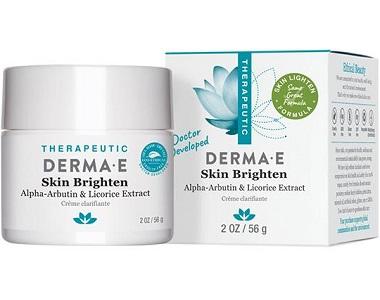 Derma E Skin Lighten for dark spots and pigmentation