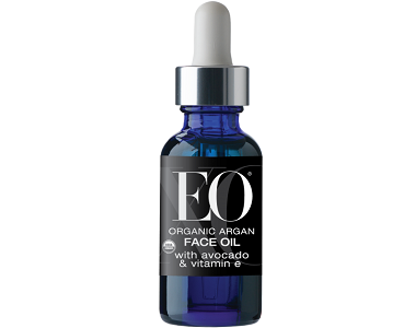 EO Ageless Skin Care Organic Argan Face Oil Review - Anti Aging Day Serum