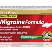 Goodsense Migraine Formula