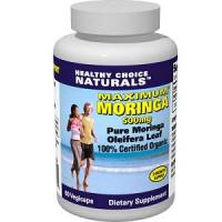 Healthy Choice Naturals Maximum Moringa