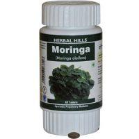 Herbal Hills Moringa