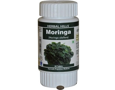 Herbal Hills Moringa Review - For Health & Well-Being