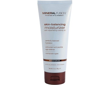 Mineral Solutions Skin-Balancing Facial Moisturizer Review - For Nourishing The Skin