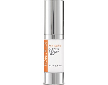 MonuSkin MonuPlus Super Serum Day Review - For Youthful Looking Skin