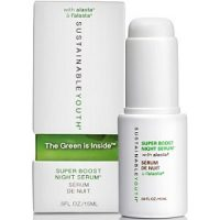 Sustainable Youth Night Serum