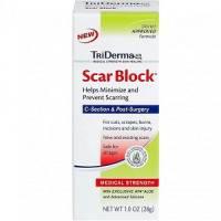 Triderma Scar Block