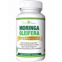 Vitalize Source Moringa Oleifera