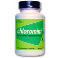 Zuma Labs Chloromint