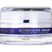 Agelyss Restorative Eye Cream