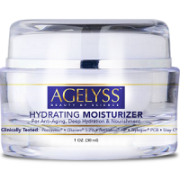 Agelyss Hydrating Moisturizer